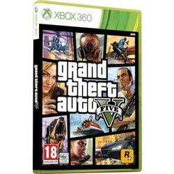 Gra GTA 5