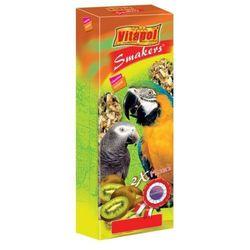 smakers kiwi kolby maxi dla dużych papug 2szt/450g marki Vitapol