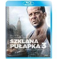 Szklana pułapka 3 (Blu-ray) (5903570069352)