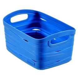 Koszyk Ribbon XS niebieski