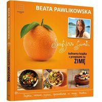 Szczęśliwe garnki Kulinarne przepisy na zimę - Wysyłka od 3,99 - porównuj ceny z wysyłką, Pawlikowska B
