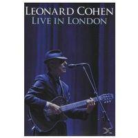 Live In London (0886976925093)