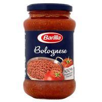 Barilla  400g bolognese pomidorowy sos do makaronu z mięsem