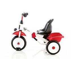 KETTLER Rowerek trójkołowy Happytrike Racing 0T03035-0000 - produkt z kategorii- Rowerki trójkołowe