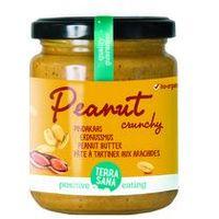Terrasana (ml. kokos, masła orz., syr. klon. inne) Krem orzechowy z kawałkami orzechów 250 g - terrasana (8