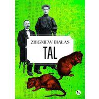 Tal - Dostawa zamówienia do jednej ze 170 księgarni Matras za DARMO, książka z kategorii Poezja