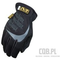 Rękawice  fastfit black marki Mechanix wear