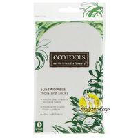 - sustainable moisture socks - bambusowe skarpetki pielęgnacyjne - 7416 od producenta Ecotools