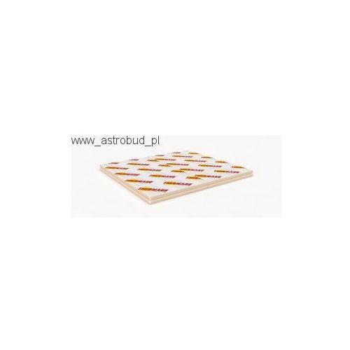 Płyta Thermano PIR 2400x1200 0,022 8cm, Balex Metal