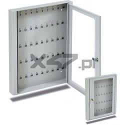 Szafka na klucze srkl-50 okienko z pleksi marki Boxmet