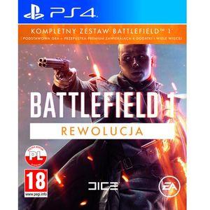 Battlefield 1 Rewolucja (PS4)