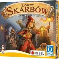 Łowcy Skarbów REBEL z kategorii Pozostałe gry i konsole
