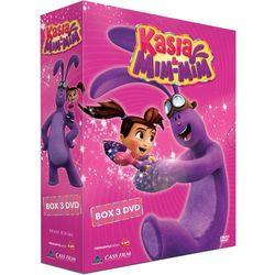 Kasia i Mim Mim. Box. DVD z kategorii Filmy animowane