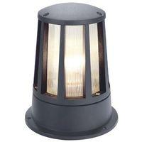 Spotline Lampa ogrodowa  cone / 230435 / antracyt (4024163105156)