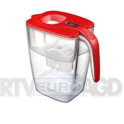 Dzbanek filtrujący LAICA J81-AB BIG MILANO HIGH TEC RED 3.7 L (8013240705521)