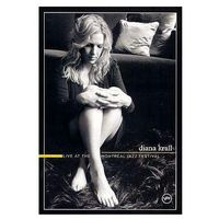 DIANA KRALL - LIVE AT THE MONTREAL (DVD)