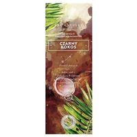Wosk Zapachowy Czarny Kokos
