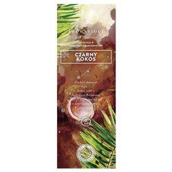 Wosk Zapachowy Czarny Kokos - produkt z kategorii- Olejki eteryczne