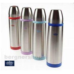 TERMOS STALOWY 800 ml CLICK-CLACK PETERHOF PH-12409, kup u jednego z partnerów