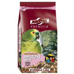 VERSELE-LAGA Prestige Premium Amazone Parrot Loro Parque Mix pokarm dla papug amazońskich - produkt z kategorii- pokarmy dla ptaków