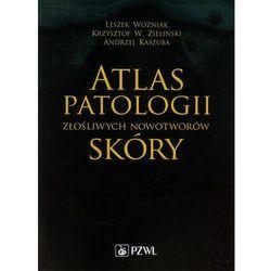 Atlas patologii złośliwych nowotworów skóry, pozycja wydawnicza