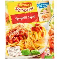 WINIARY 47g Spaghetti napoli Pomysł na... | DARMOWA DOSTAWA OD 150 ZŁ!