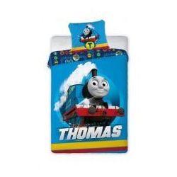 Disney Pościel bawełna 100% licencja160x200 tomek i przyjaciele 009