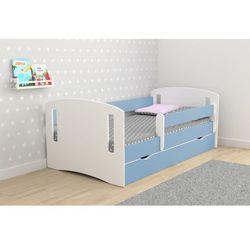 Łóżko dziecięce Kocot-Meble CLASSIC 2 Kolory Negocjuj Cenę., Kocot-Meble