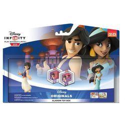 Disney Infinity 2.0 Playset Alladyn (Alladyn, Jasmine, 2 Dyski Mocy) - produkt z kategorii- Pozostałe akcesor