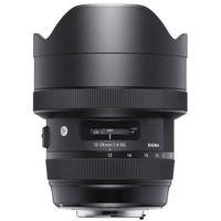 a 12-24mm f/4 dg hsm nikon - produkt w magazynie - szybka wysyłka! marki Sigma