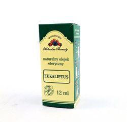 Naturalny Olejek eteryczny EUKALIPTUS (olejek eteryczny)