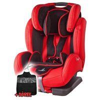 Fotelik samochodowy DiabloFix s Isofix 2015 red