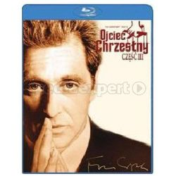 Ojciec Chrzestny III - odnowiona edycja (Blu-Ray) - Francis Ford Coppola - sprawdź w wybranym sklepie