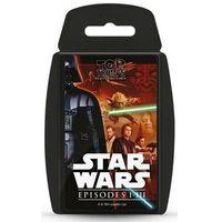 Gra - Top Trumps Star Wars I-III (5036905027625)