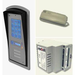 Zestaw domofonowy jednorodzinny BRA-1K MOD