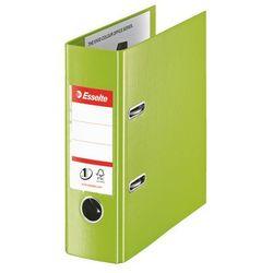Segregator  vivida no.1 power a5/75, zielony 46866 marki Esselte