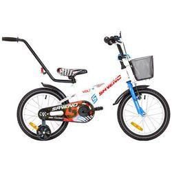 Saveno VOLT 20 z kategorii [rowery dla dzieci]