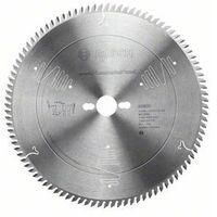 Tarcza do piły tarczowej Expert for Laminated Panel, 350 x 30 x 3,5 mm, 108 Bosch 2608642518, 1 szt. (3165140
