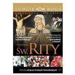 HISTORIA ŚW. RITY + film DVD - sprawdź w wybranym sklepie