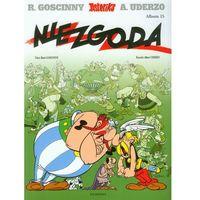 Asteriks Niezgoda tom 15 (2013)