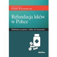 Refundacja leków w Polsce-Wysyłkaod3,99, DIFIN Spółka Akcyjna