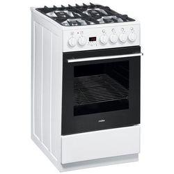 KS957MW1 marki Mora - kuchnia gazowo-elektryczna