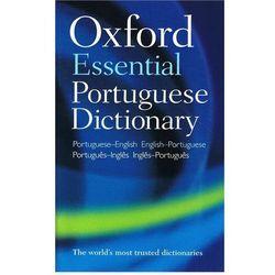 Oxford Essential Portuguese Dictionary, pozycja wydana w roku: 2012