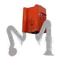 Urządzenie filtrowentylacyjne Klimawent UFO-2-HN-S