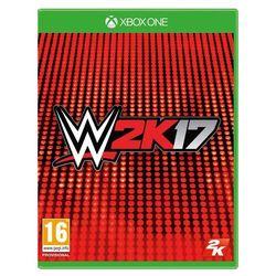 WWE 2K17, gatunek gry: sportowa