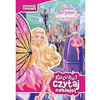 Barbie Mariposa i Baśniowa Księżniczka Opowieść filmowa