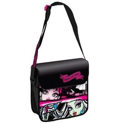 Torebka mini Monster High I - produkt z kategorii- Torebki dla dzieci