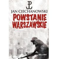 POWSTANIE WARSZAWSKIE - Wysyłka od 3,99 - porównuj ceny z wysyłką, książka z ISBN: 9788311133914