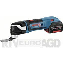 Bosch Narzędzie wielofunkcyjne multi-cutter  gop 14,4 v-ec - ponad 2000 punktów odbioru w całej polsce! szybka dostawa! atrakcyjne raty! dostawa w 2h - warszawa poznań, kategoria: pozostałe narzędzia elektryczne