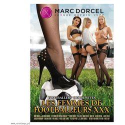 Dvd marc dorcel - footballer's housewives, marki Marc dorcel (fr)